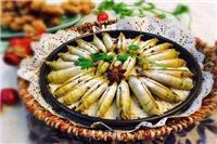 蛏子的功效与作用 家常菜蛏子怎么做好吃