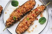 茄子的功效与作用 家常菜茄子怎么做好吃