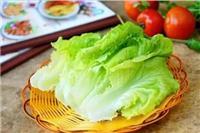 生菜的功效与作用 最简单的生菜做法
