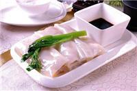 肠粉的米浆到底是怎么调的 正宗肠粉的做法和配料大全