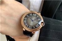 卡地亚手表怎么辨别真假 卡地亚最经典10款手表是什么