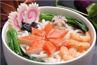 什么是海鲜面如何做才好吃 海鲜面的家常做法窍门大全