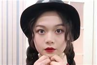 大脸女孩怎么选帽子好看 3个冬日缩脸术拯救你的大脸