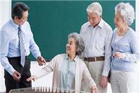 2021什么生意适合老年人做 针对老年人都有哪些商机