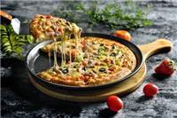 披萨怎么做家庭做法,手把手教你怎么做好吃的披萨