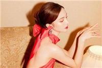 时尚先生盛典红毯如战场 金晨穿裤装长裙把自己包装成了礼物