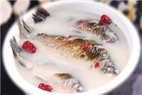 鲫鱼汤的做法是什么 这样做鲫鱼汤鲜美十足