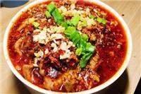 水煮肉片的家常做法大全 想吃正宗川系名菜就这样做