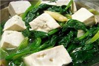 菠菜和豆腐一起食用会怎么样吗?菠菜的营养价值和功效