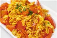 西红柿炒鸡蛋怎样炒好吃不腻 最佳制作步骤做法推荐